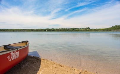 Townsend Lake