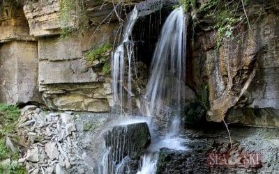 Webwood Falls