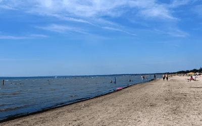Wasaga Beach & Nancy Island