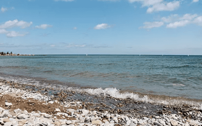 Best Beaches in Grey County