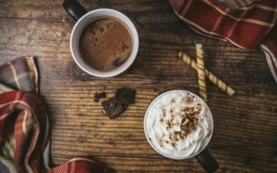 The Hot Chocolate Trail