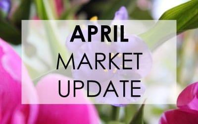 Real Estate Market Update for April 2021