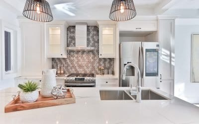 5 Secrets For Successfully Staging Your Home