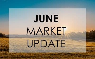 Real Estate Market Update for June 2021