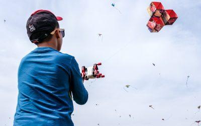 9th Line Kite Festival