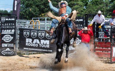 Grey Highlands RAM Rodeo