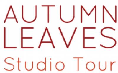 Autumn Leaves Studio Tour